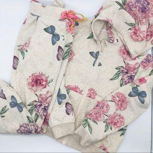 H&M Floral Set